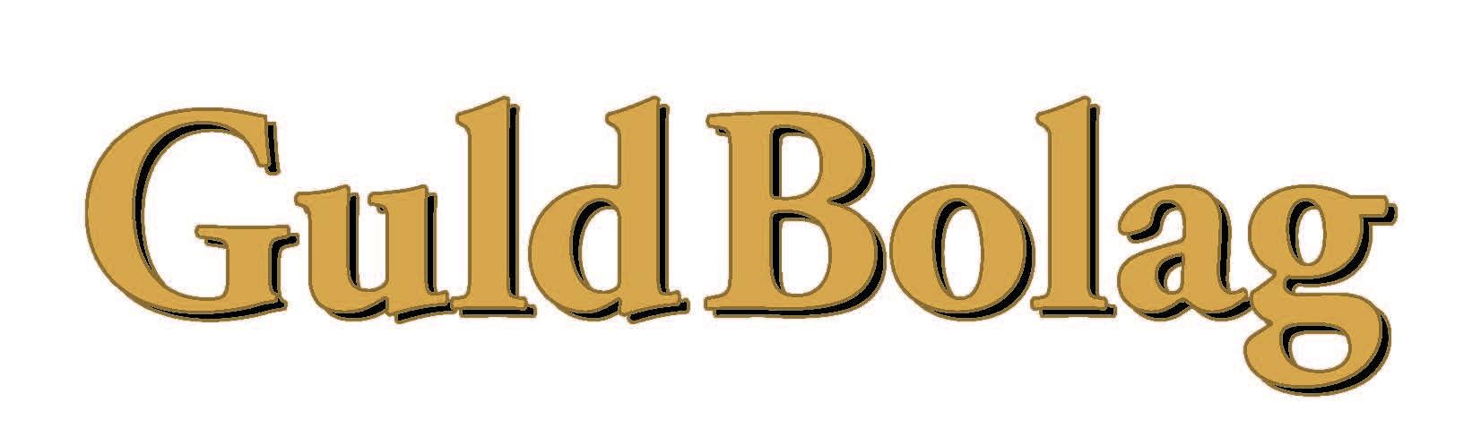 Logo-Guldbolag